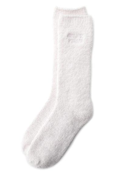 喀什米爾MIX ' Aqua Dry ' 襪子