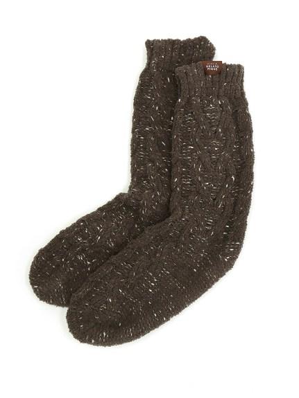 厚實保暖毛襪