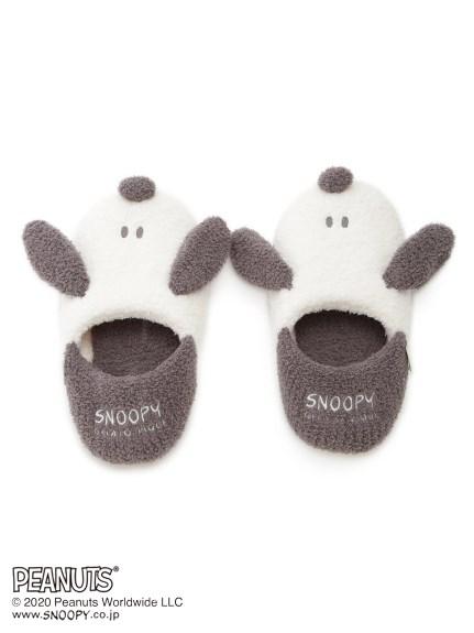 【PEANUTS】SNOOPY室內拖鞋