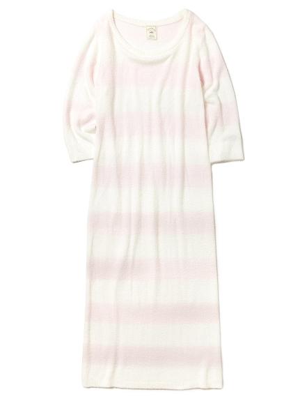 ' smoothie ' 2條紋連身裙