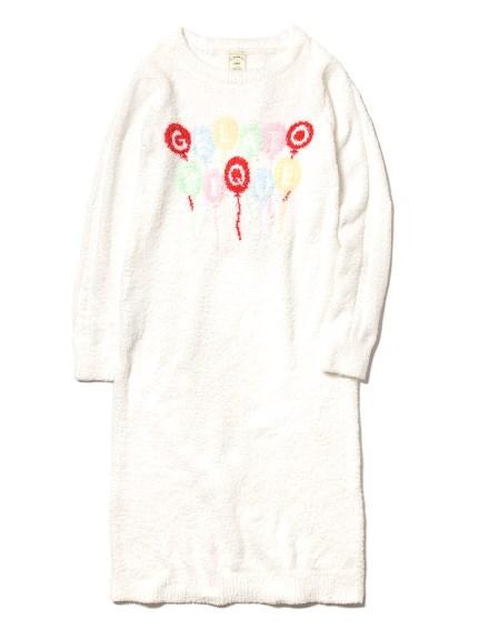 ' POWDER ' 週年紀念緹花洋裝