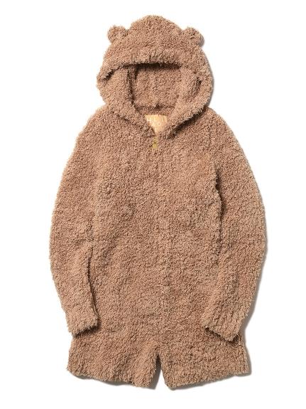 【Halloween】泰迪熊連身褲