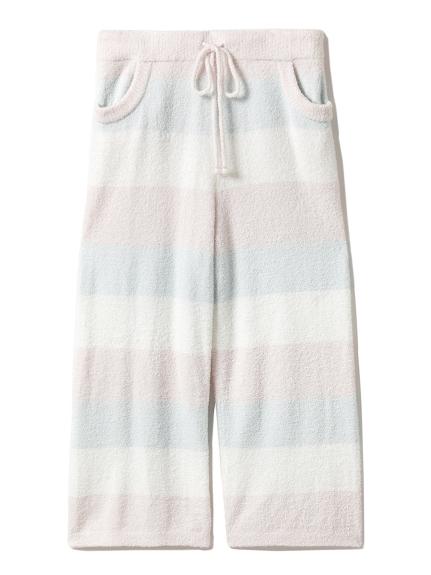 ' smoothie ' 3條紋長褲