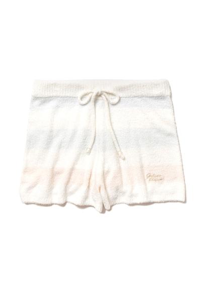 'smoothie'五條紋短褲