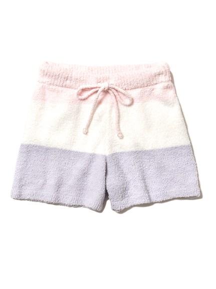 'baby moco' 3條紋短褲