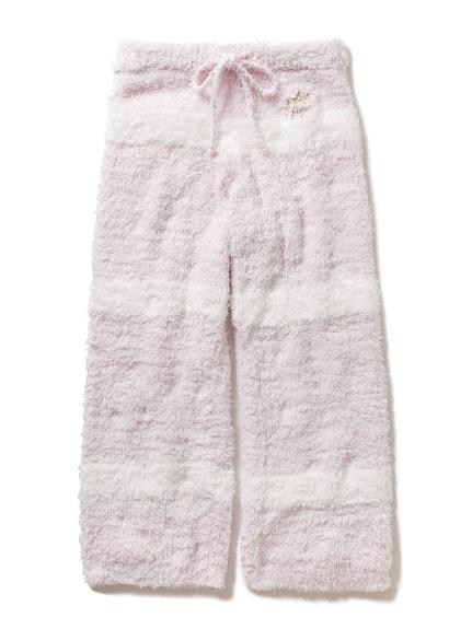' Gelato ' 條紋長褲