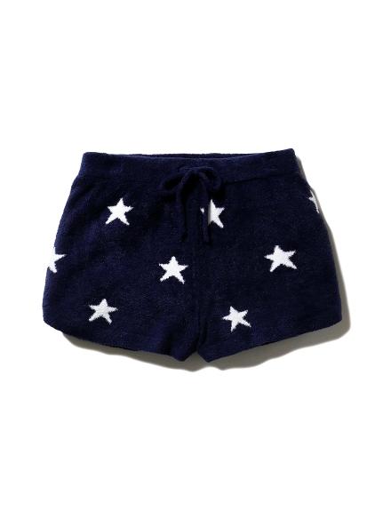 cool smoothie星星短褲
