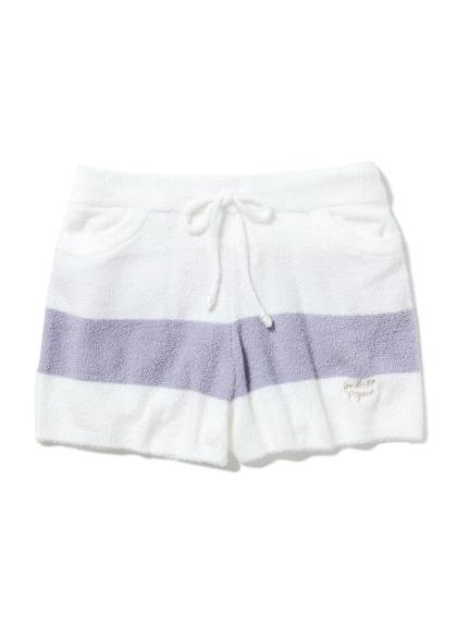 smoothie 3色條紋短褲