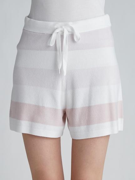 smoothie lite 4色條紋短褲