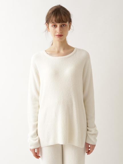 milk smoothie針織上衣