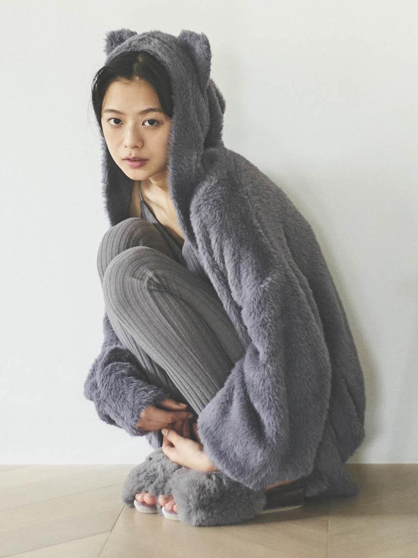 【Halloween限定】貓咪 moco 外套
