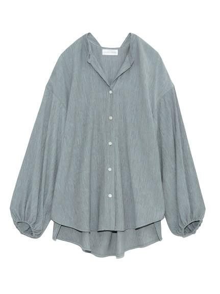 嫘縈楊柳紗 襯衫