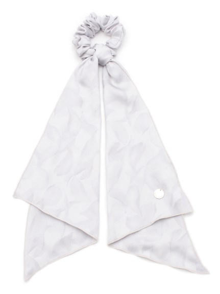 【SAKURA COLLECTION】緞面蝴蝶結髮圈