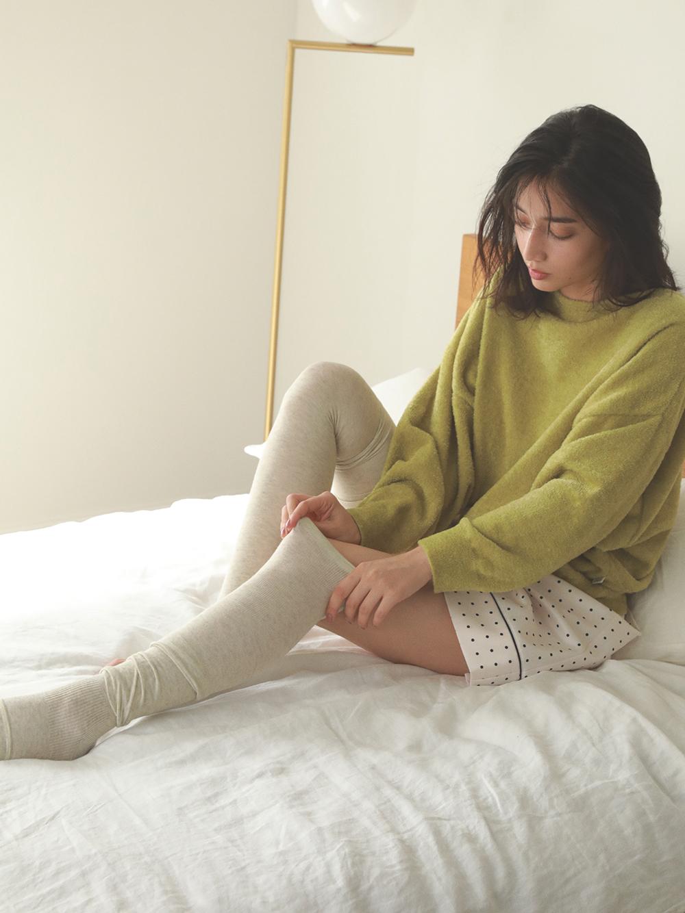 WARM MISTY衛衣