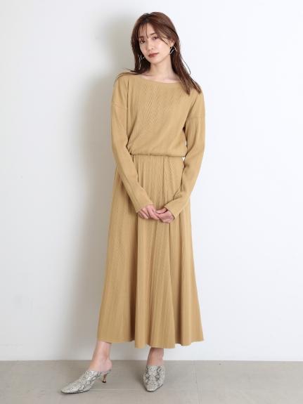 Sustaina有機棉連身裙