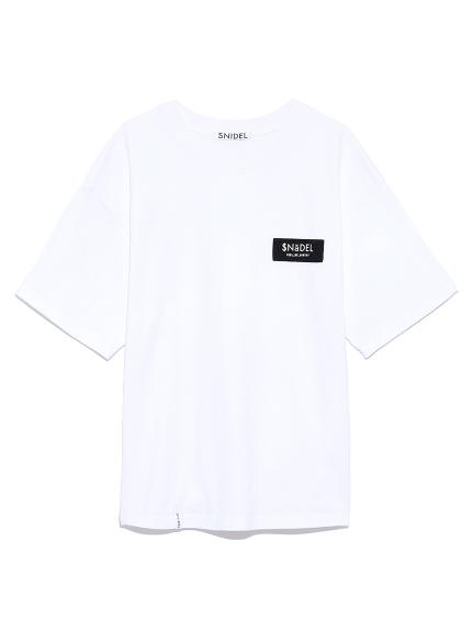 LOGO字母T-shirt