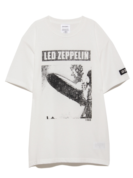 Led Zeppelin聯名T恤