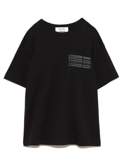 《發條橘子》T-shirt
