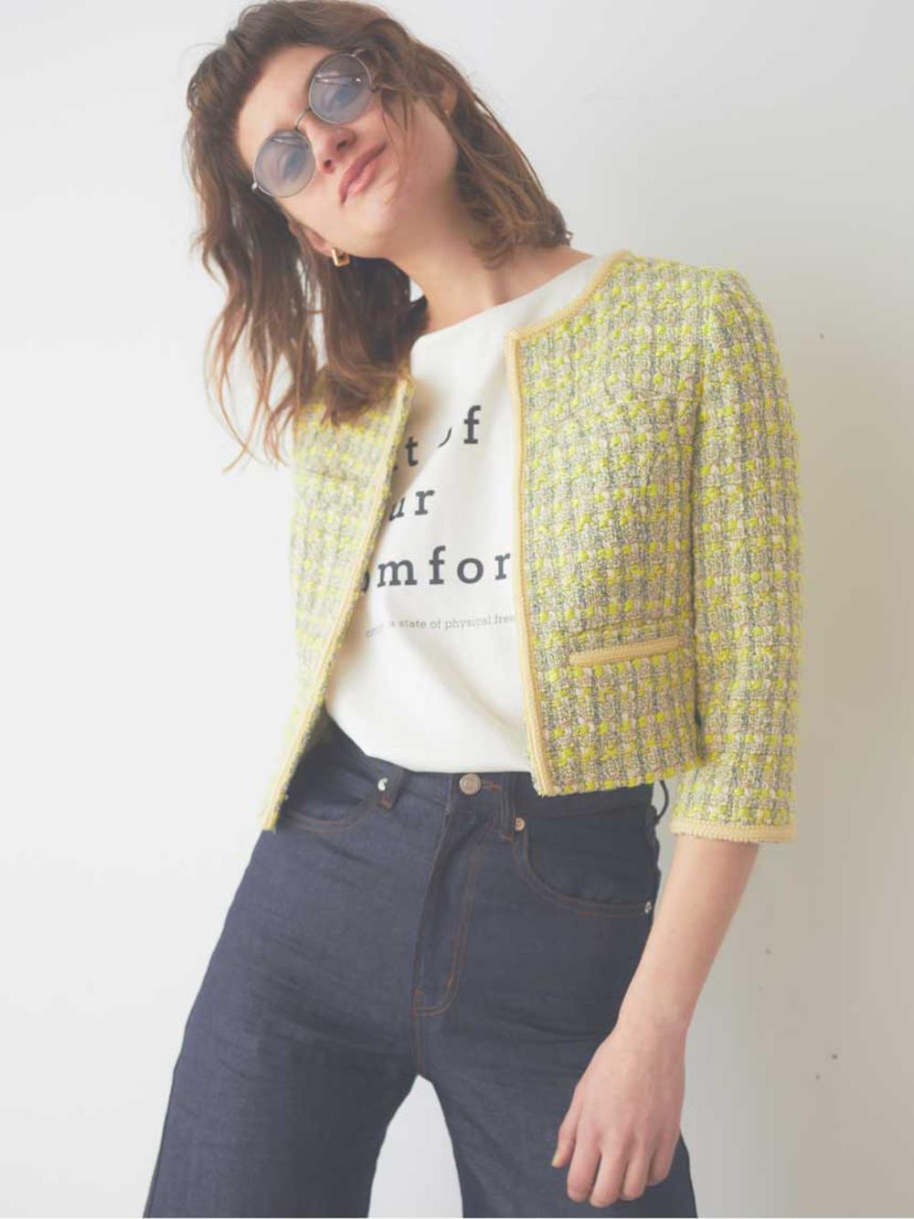 流行LOGOT-shirt