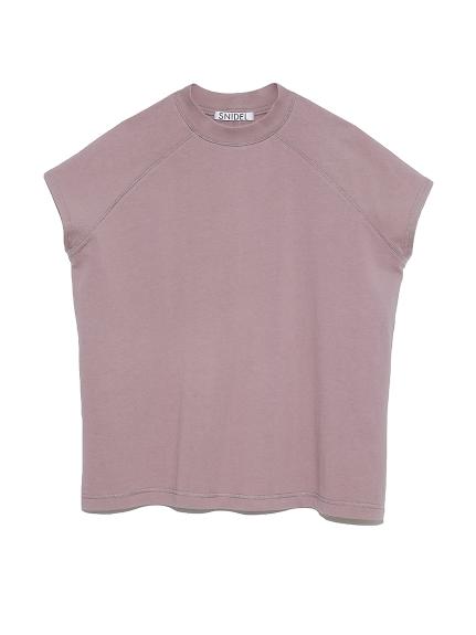 小圓領極簡T-Shirt