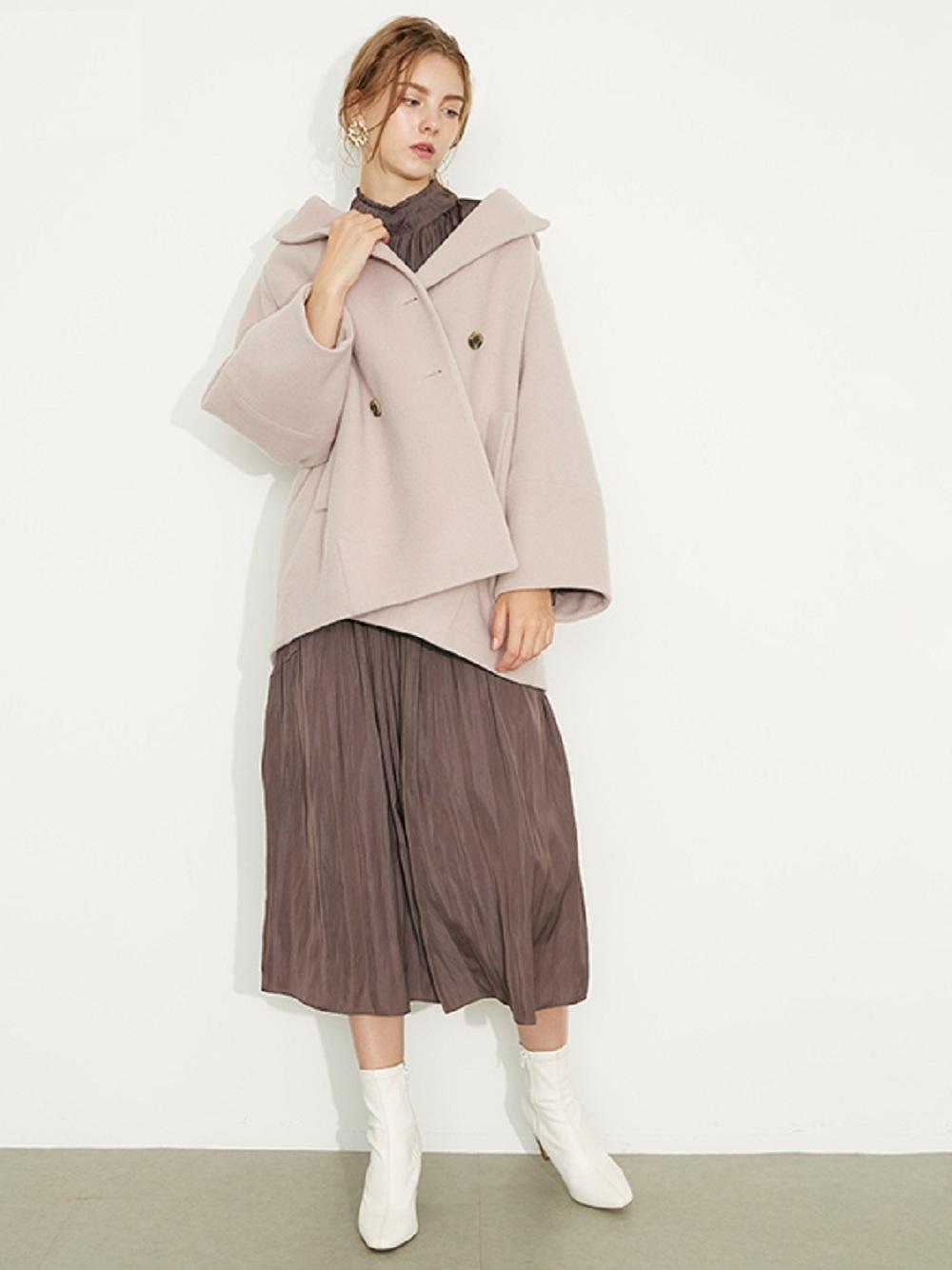 羊毛呢西裝外套