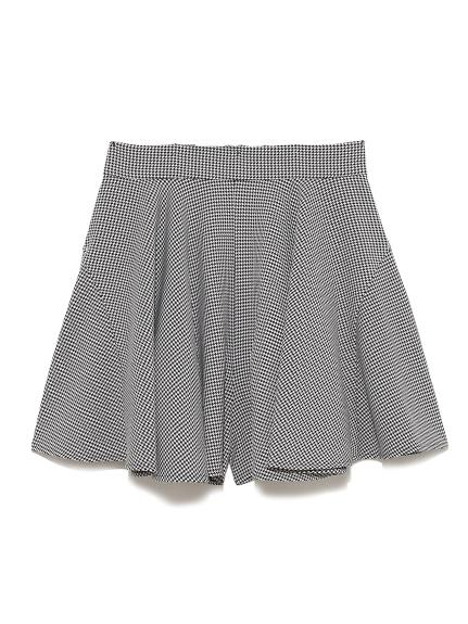 傘襬褲裙短褲