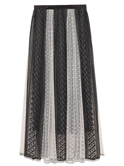 造型質感紗裙