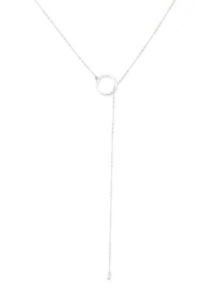 鍊條造型項鍊