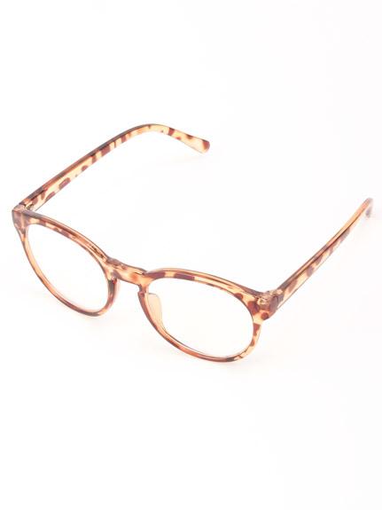 復古休閒眼鏡