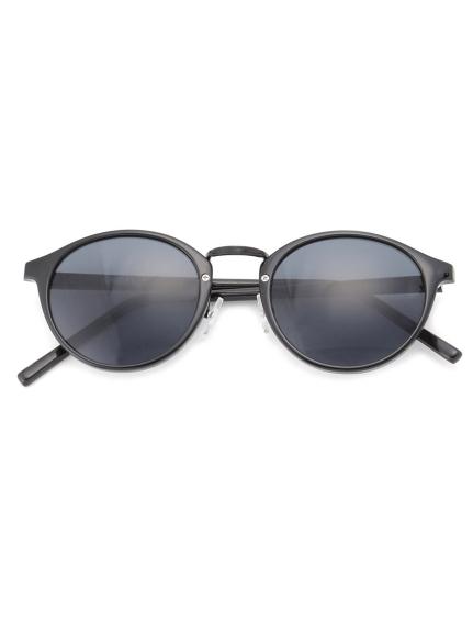 簡約抗UV太陽眼鏡
