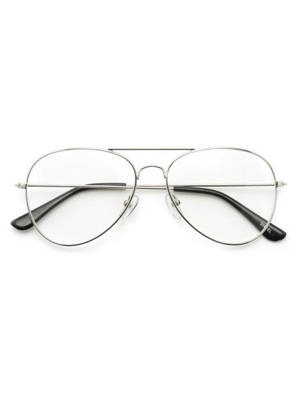 金屬細框眼鏡