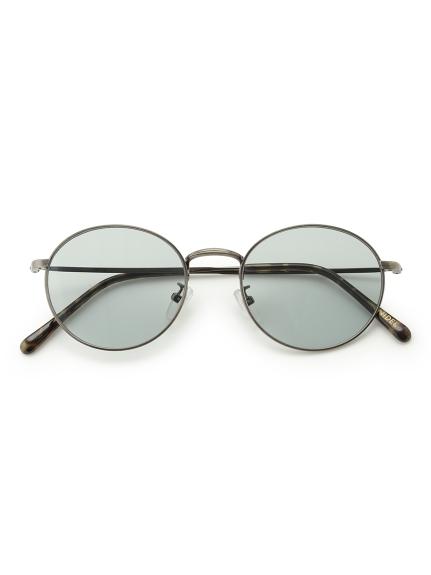 細框太陽眼鏡