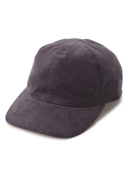 燈芯絨帽子