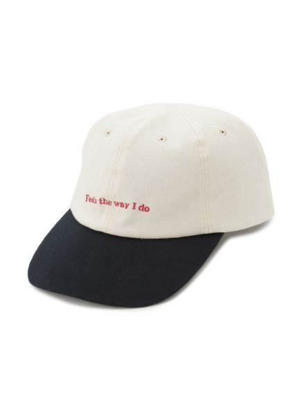 文字LOGO鴨舌帽