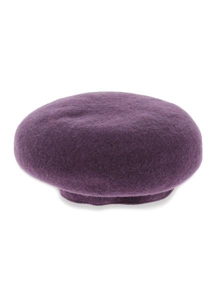 優雅貝蕾帽