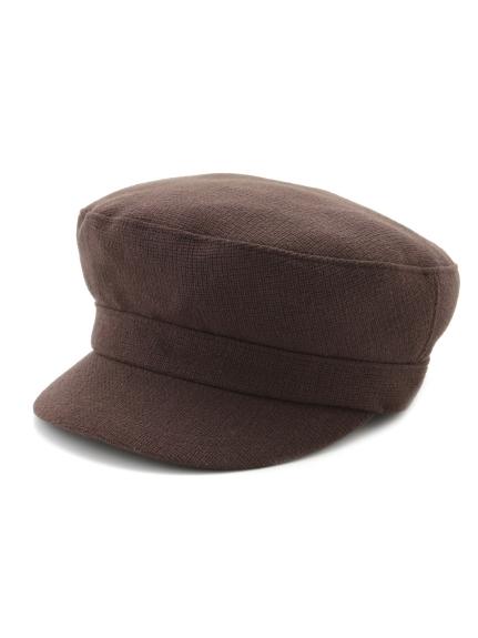 簡約素面報童帽