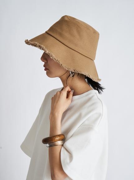 亞麻漁夫帽