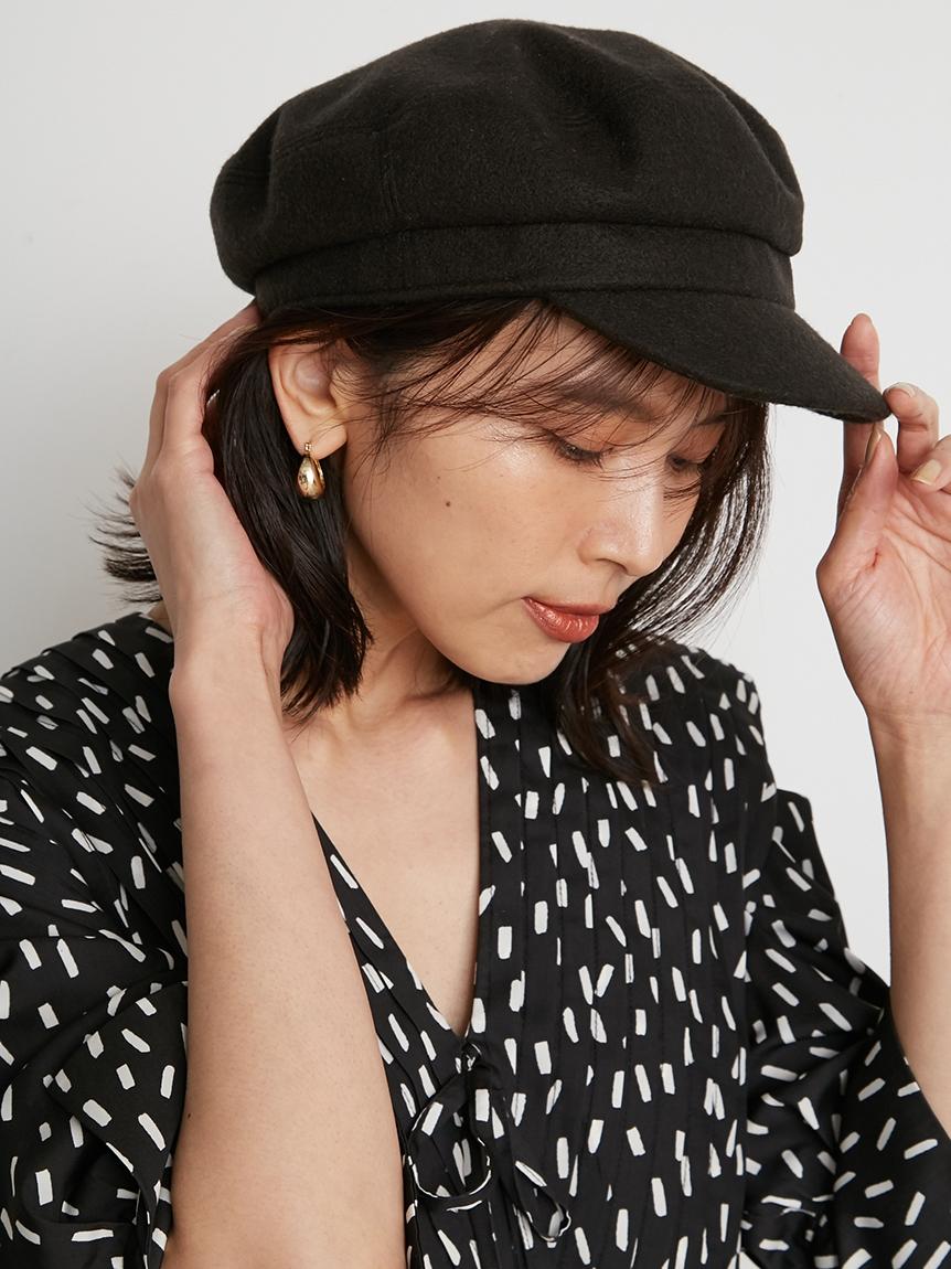經典報童帽
