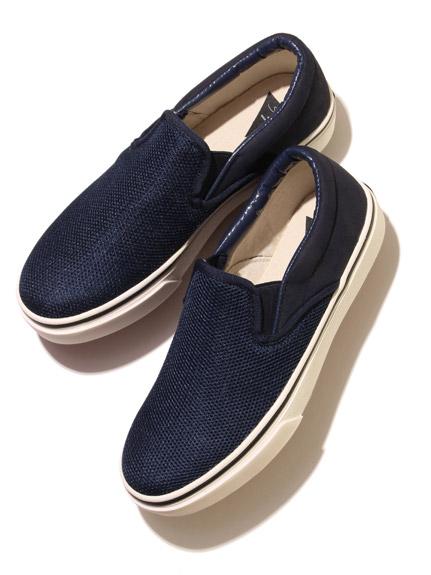 休閒帆布鞋