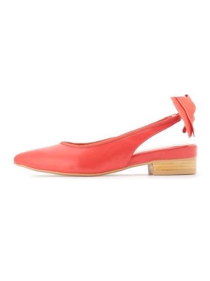 尖頭造型平底鞋