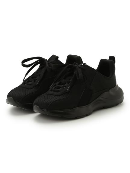 厚底運動鞋