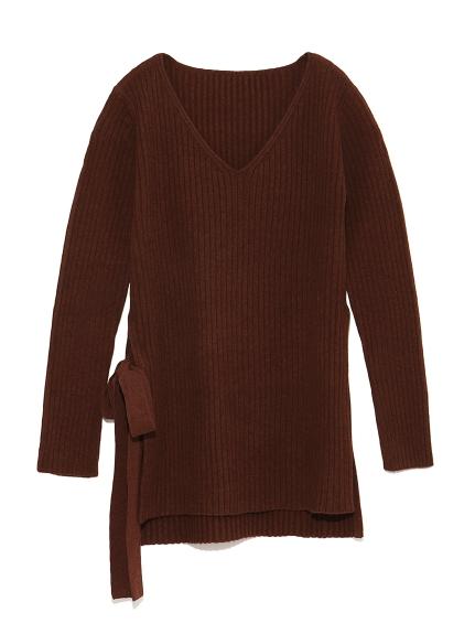 羊毛混紡針織衫