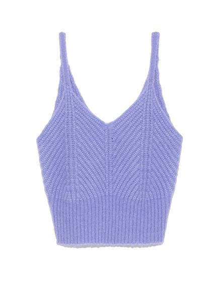 羊毛針織背心