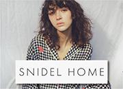 SNIDEL HOME